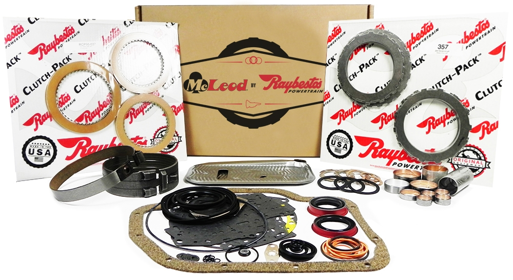 Performance Transmission Kits