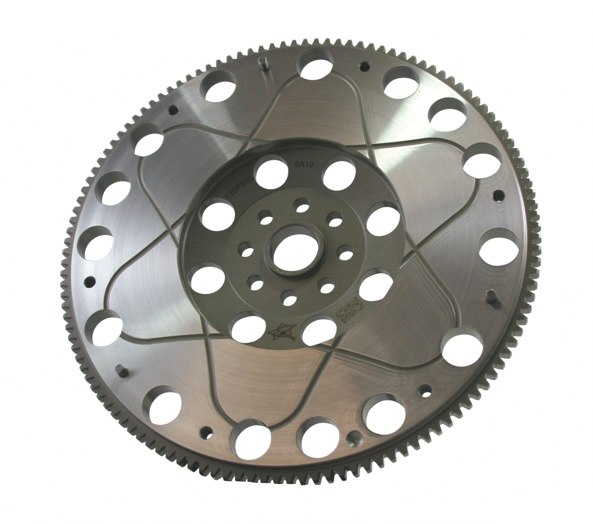 Chromoly Flywheel